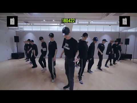 [지성] 댄싱하이 나가는 02년생 엔시티 지성 춤 모음