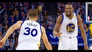 Warriors humiliate Cavaliers
