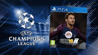 LA CHAMPIONS LEAGUE ARRIVE SUR FIFA !