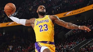 Best Dunks and Posterizes! NBA 2018-2019 Season Part 1