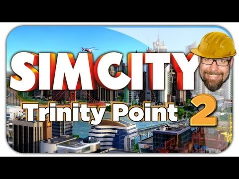SimCity - Trinity Point (#2) - Smashpipe Games