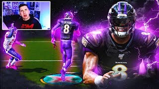 I found a way to use Lamar Jackson that makes him legit unstoppable!