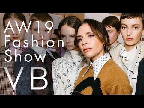 Victoria Beckham | The AW19 Fashion Show