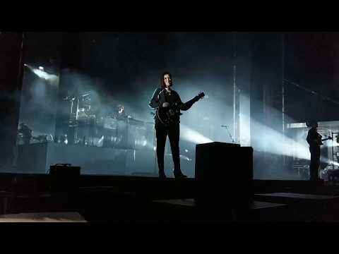 The XX Shelter - Loud Places - On Hold @ Forest Hills Stadium Queens New York