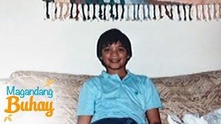 Magandang Buhay: Bamboo's childhood