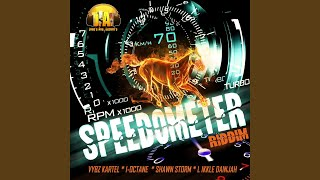 Speedometer Bunup
