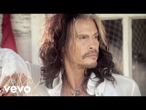 Steven Tyler - Love Is Your Name