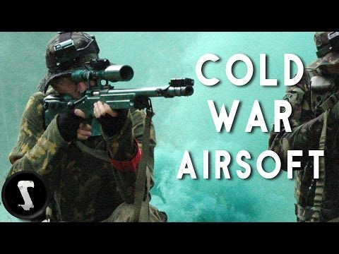 REAL MILITARY BASE 2 | Airsoft Sniper Team