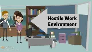 Understanding Sexual Harassment | Sexual Harassment