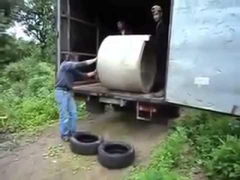 Logistyka w Rosji