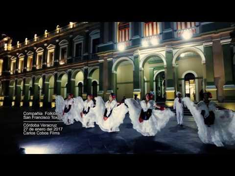 Compañía de danza folklórica San Francisco Toxpan 4K