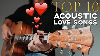 10 Best Love Songs To Play On Acoustic Guitar by GuitarZero2Hero