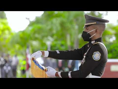 Escuela De Entrenamiento Policial