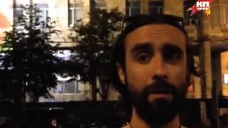 Жители Киева о выборах президента Украины