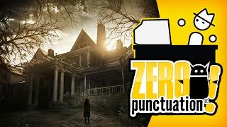 Resident Evil 7 (Zero Punctuation)