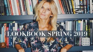 LOOKBOOK | EVERYDAY SPRING OUTFITS (2019)