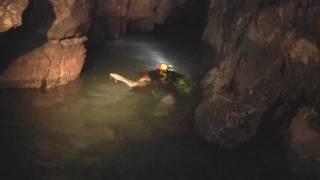 Speleologia marina e non