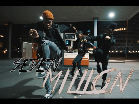 Seven Million (Feat Future) - Lil Uzi Vert   @ShayLatukolan   DNZL.