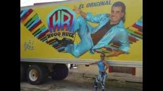 HUGO RUIZ- 17 Exitos