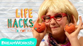 Mother's Day Hacks I LIFE HACKS FOR KIDS