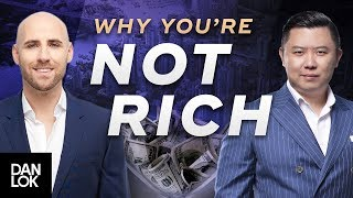 How To Get Rich: 10 Reasons Why Most Don't Become Wealthy