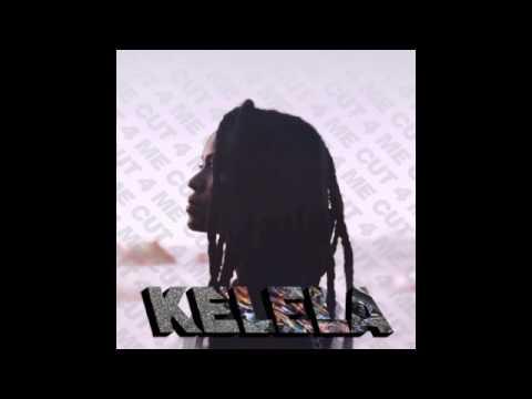 Kelela - Send Me Out [Prod. Kingdom]