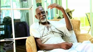 Dr. Sebi says do not consume these 4 foods (R.I.P)