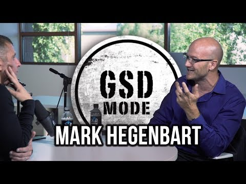 How Real Estate Agents Can Make a TON of Extra Money! GSD Interview with Mark Hegenbart