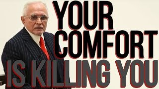 LEAVE YOUR COMFORT ZONE TODAY! | DAN PENA MOTIVATION | WingsLikeEagles x @nathanliormark
