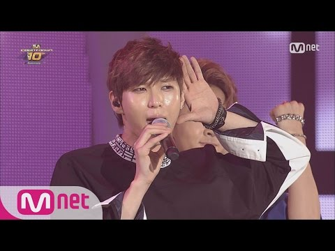 [STAR ZOOM IN] VIXX singing to TVXQ 'HUG' (Sweetness Overload) 160520 EP.89