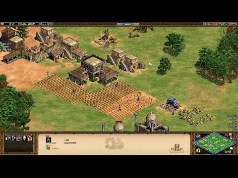 【璀璨】世紀帝國2 Age of Empires II