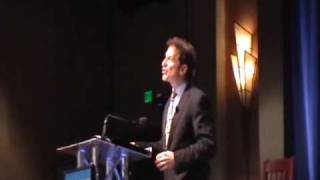 Peter Guber Discusses The Power of Storytelling