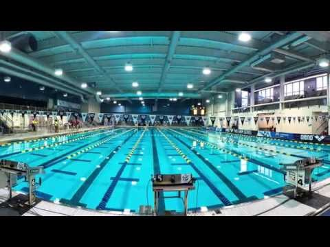 Mecklenburg County Aquatic Center By the Numbers