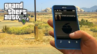 GTA 5 – Cell Phone Cheat Codes For PS4 & Xbox One (GTA V Skyfall)