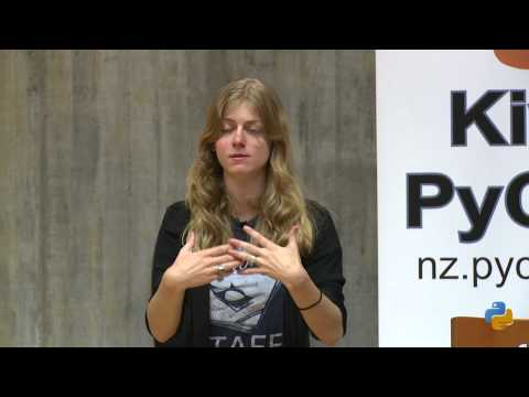 Image from The Future of Python - A Choose Your Own Adventure (Keynote)