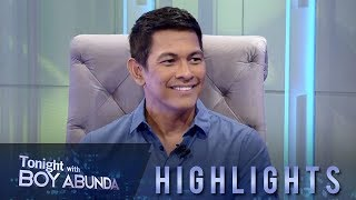 TWBA: Gary Valenciano opens up about his biggest discovery about himself and life