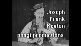 The Wonderful Inventiveness of Buster Keaton