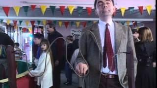 "Mr.bean - Episode 14 FULL EPISODE ""Hair by Mr.bean of London"""