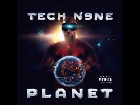 Tech N9ne – Kick It With Myself