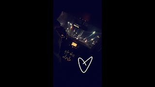 Paul Walker Alive Screaming After Car Crash (Strange Shadow Person) *Graphic*