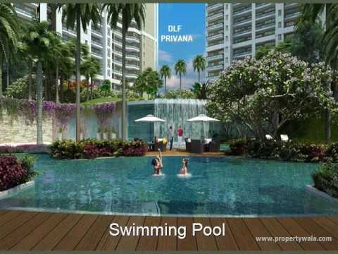 DLF Privana - Sector-77, Gurgaon
