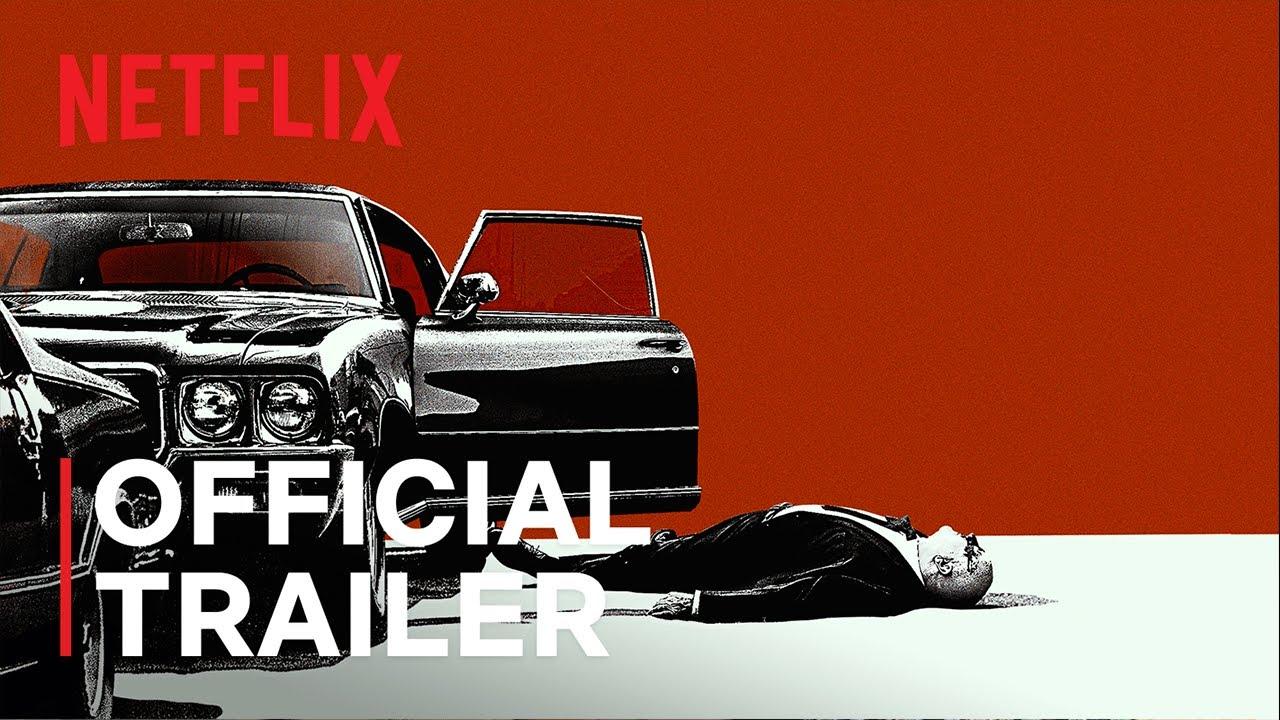 Trailer de Fear City: New York vs The Mafia