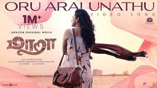 Oru Arai Unathu – Yazin Nizar – Sanah Moidutty (Maara) Video HD