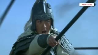 Đại Chiến Phàn Thành - Triệu Tử Long Đánh Bại Mãnh Tướng Tào Nhân | Kênh Của Bi
