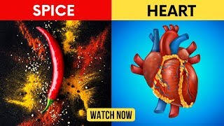 What Happens to Your Heart When You Eat Spicy Food Everyday