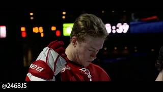 BU Beanpot Finals Pump Up - AVENGE