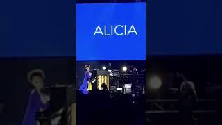 Alicia Keys - Live #SBMF18 Aruba P1