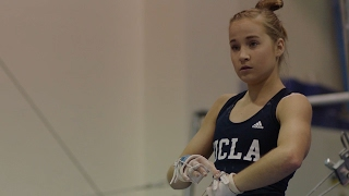 'All Access' preview: Utah & UCLA share their passion for gymnastics