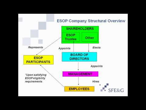 Corporate Governance of ESOP Companies