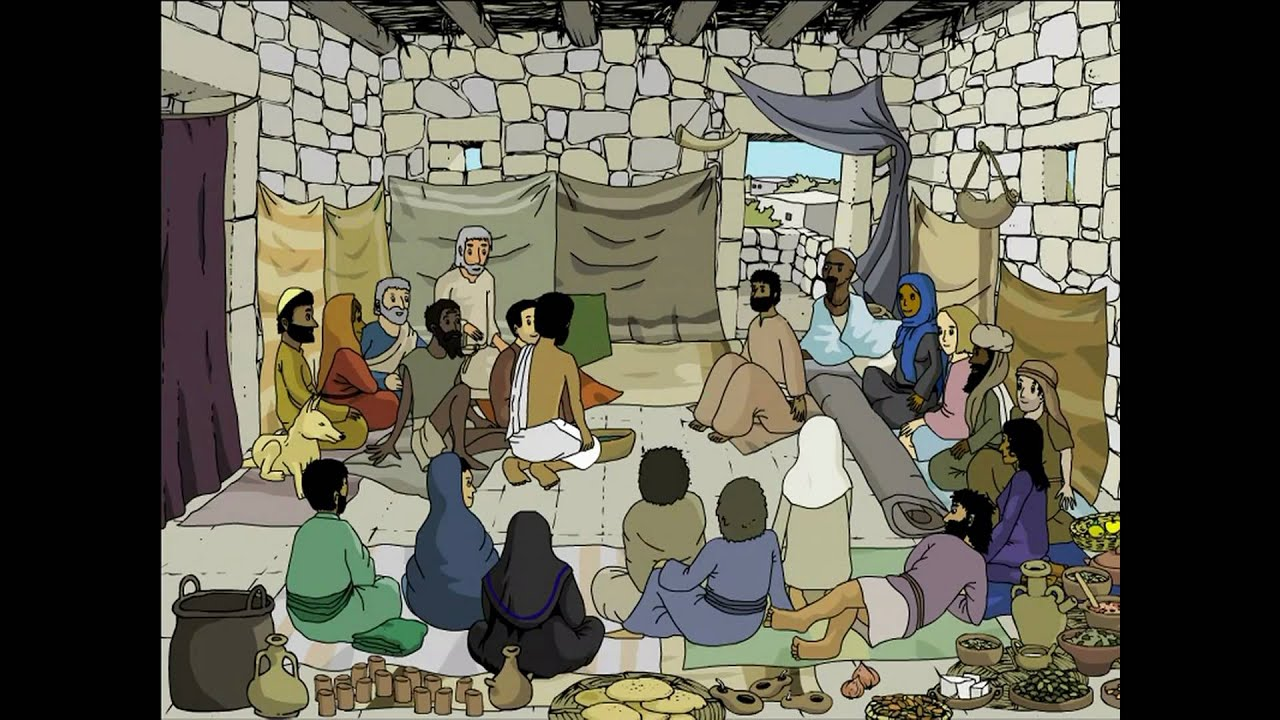 Ostern In Der Bibel
